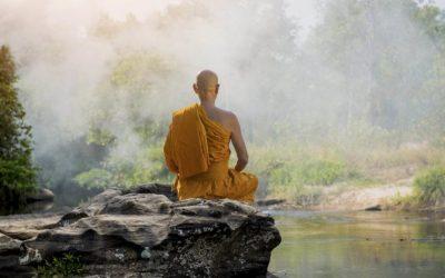 Les Séances de Méditation à Aubagne de 18h à 19h15