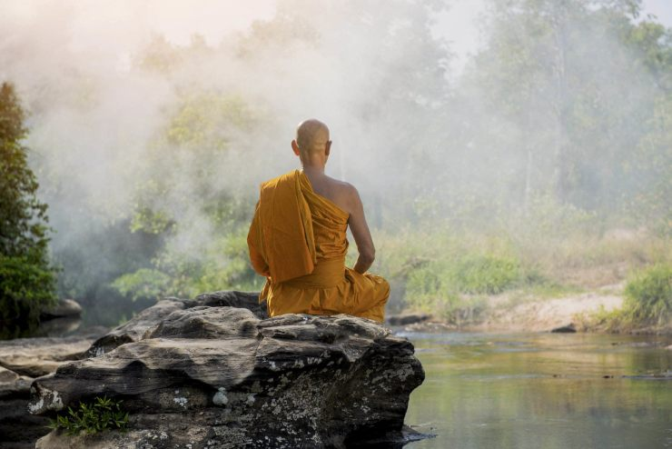 Les Séances de Méditation à Aubagne