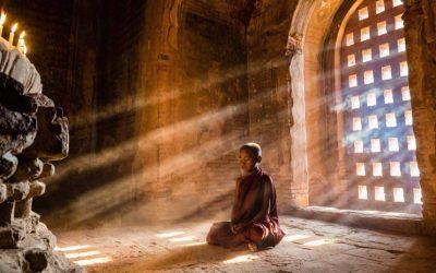 Méditer et rencontrer la conscience impermanente