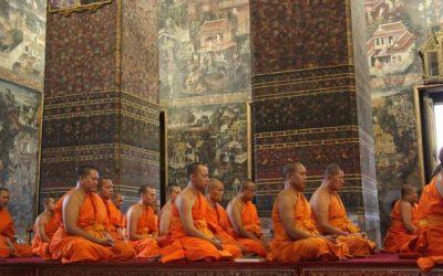 Est il possible de ne pas penser pendant la méditation ?